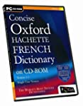 Concise Oxford-Hachette French Dictio...