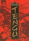 echange, troc Jirô Osaragi, Hideki Mori - Tengu, Tome 1 :
