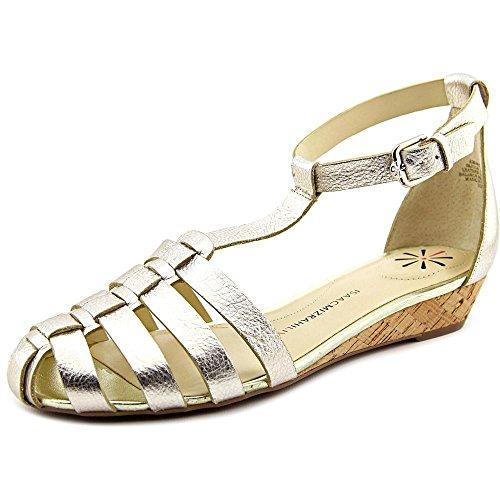 isaac-mizrahi-julia-damen-us-8-gold-breit-stockelschuhe