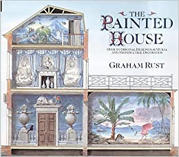 Painted House Over 100 Original Designs For Mural And
