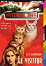 Animorphs, Tome 2 : Le Visiteur par K. A. Applegate