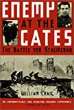 img - for Enemy at the Gates: The Battle for Stalingrad book / textbook / text book