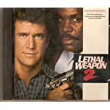 "Lethal Weapon 2von ""Michael Kamen"""