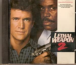 Lethal Weapon 2: Original Motion Picture Soundtrack