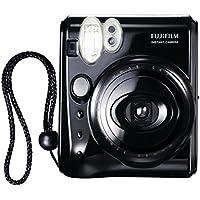 Fujifilm 16102240 instax mini 50S Instant Print Camera (Piano Black)
