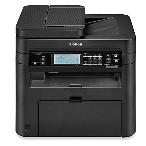 Canon Office Products imageCLASS MF227DW Wireless Monochrome Printer with Scanner, Copier and Fax