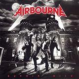Airbourne(エアボーン)ランニン・ワイルド(Runnin' Wild)