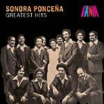 Sonora Poncena - Greatest Hits