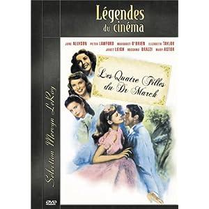 Les quatre filles du Dr march (1949)