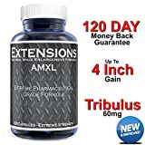 Extensions Apex Male XL™ Testosterone Boosting Solution, Energy, and Mood.