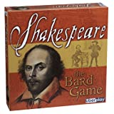 Shakespeare the Bard Game