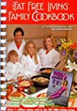 img - for The Fat Free Living Family Cookbook book / textbook / text book