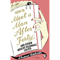 How to Meet a Man After Forty