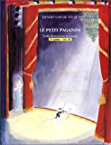 echange, troc Ernest Van de Velde - Le Petit Paganini, tome 2