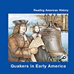 Quakers in Early America | Melinda Lilly