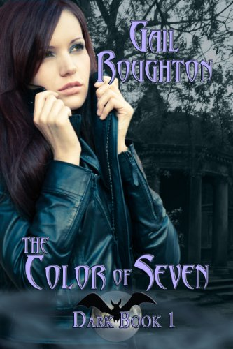 Book: The Color of Seven by Gail Roughton