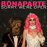 Sorry,We'Re Open  [Vinyl LP]