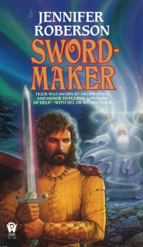 Sword-Maker (Tiger and Del), Roberson, Jennifer