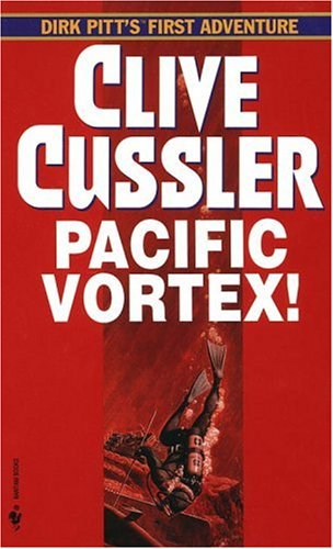 Image for Pacific Vortex (Dirk Pitt Adventures (Paperback))