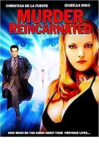 Murder Reincarnated by York Home Video