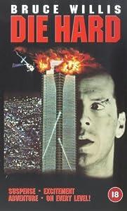 Die Hard [VHS] [1989]