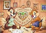 Amazon.co.jp200ピース ジグソーパズル 写真が飾れるジグソー ディズニー 想い出づくり(22.5x32cm)
