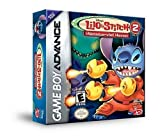 Lilo & Stitch 2: Hamsterviel Havoc