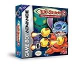 Lilo & Stitch 2 - Game Boy Advance