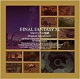 ファイナルファンタジーXIプロマシアの呪縛 オリジナル・サウンドトラック