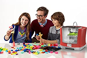 ThingMaker 3D Printer from Mattel
