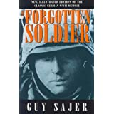 The Forgotten Soldier ~ Guy Sajer
