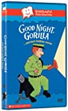Good Night Gorilla & More Bedtime Stories [DVD] [Import]