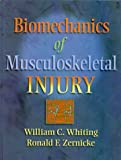 Biomechanics of musculoskeletal injury /