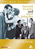A Farewell To Arms / Meet John Doe [DVD]