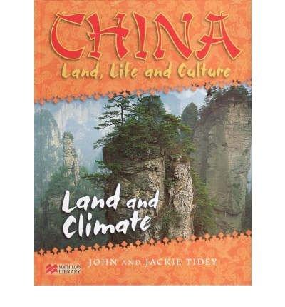 chinaland-life-culture-land-and-climate-macmillan-library-hardback-common