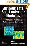 Environmental Soil-Landscape Modeling...