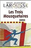 echange, troc Alexandre Dumas - Les Trois Mousquetaires