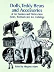 Dolls, Teddy Bears and Accessories of...
