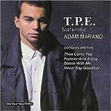 echange, troc Tpe - Tpe Featuring Adam Marano