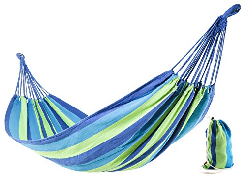 Zoophyter-Outdoor-Cotton-Hammock-Comfortable-Ultralight-For-Single-1-Person-Best-Choice-For-Garden-Yard-Patio
