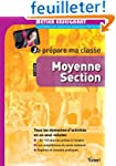 Je pr�pare ma classe de Moyenne Section