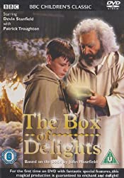 The Box of Delights [DVD] [1984]