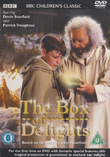 Box of Delights [DVD] [1984]