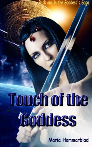 Touch of the Goddess (The Goddess