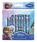 Disney Frozen 24 Crayons