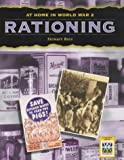 Rationing (At Home in World War II) (0237523078) by Ross, Stewart