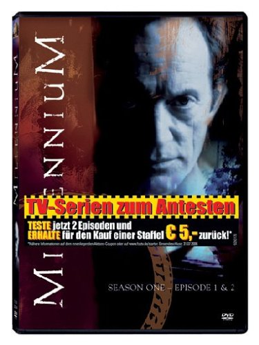Millennium - Season One, Episode 1 & 2