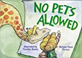 No Pets Allowed [Paperback]