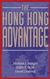 The Hong Kong Advantage (0195903226) by Enright, Michael