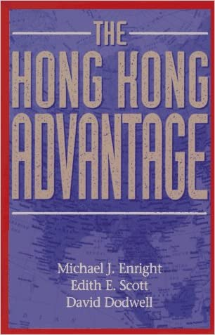 The Hong Kong Advantage